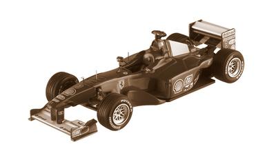 Ferrari (2000) F1-2000