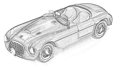 Ferrari 166 (1948)