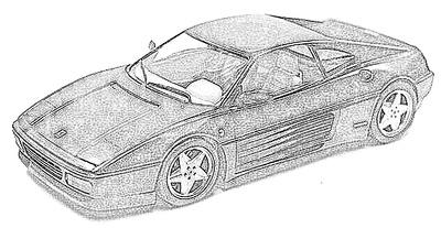 Ferrari 348 (1989)