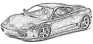 Ferrari 360 (1999-05)
