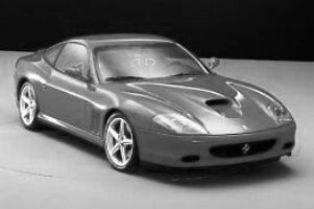 Ferrari 550 (1996-02)