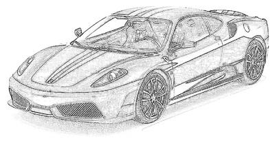 Ferrari F430 (2004)