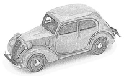 Fiat 1100 (1937-69)