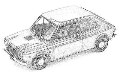 Fiat 127 (1972-97)