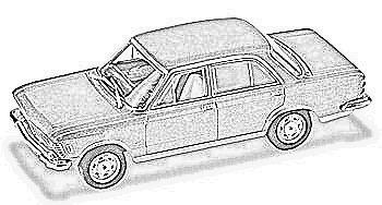 Fiat 130 (1969-77)