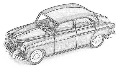 Fiat 1400 (1950-58)