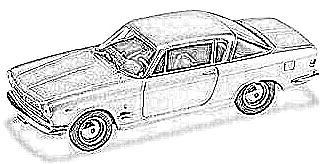 Fiat 2300 (1961-69)