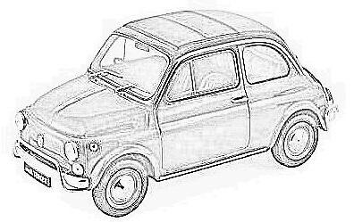 Fiat 500 (1957-75)