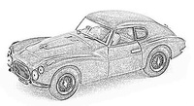 Fiat 8V (1952-54)