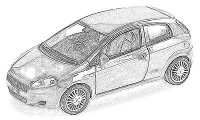 Fiat Punto (1993-hoy)