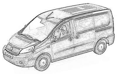 Fiat Scudo (1994-)
