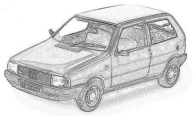 Fiat Uno (1983-12)