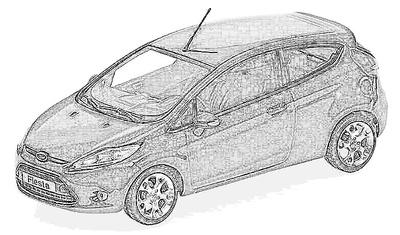Fiesta Serie 4 (1995-02)