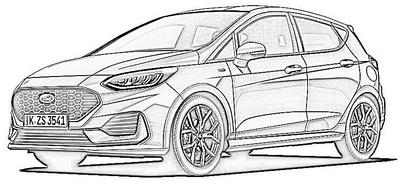 Fiesta Serie 5 (2002-08)