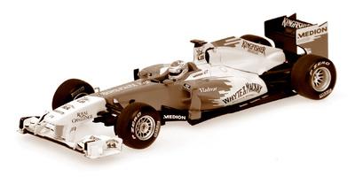 Force India (2011) VJM04