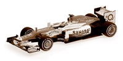 Force India (2012) VJM05