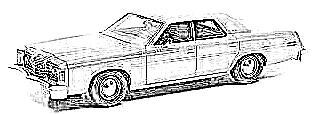 Ford Custom (1949-81)