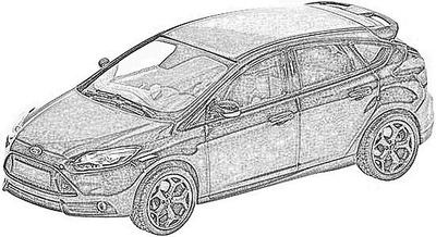 Ford Focus (1998-)