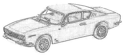 Ford Osi (1967-68)