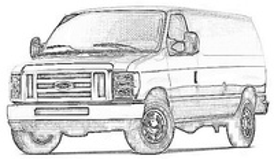 Ford Serie E