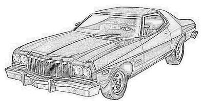 Ford Torino (1968-76)