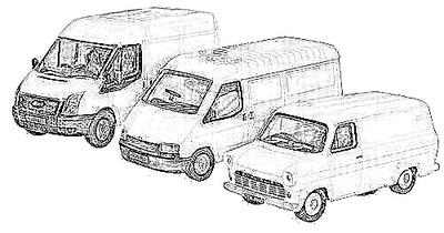 Ford Transit (1965-)