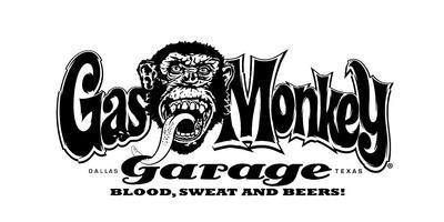 Gas Monkey Garaje