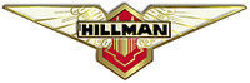 Hillman (GB)