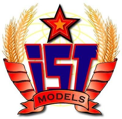 Ist Models 1:43
