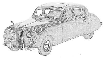 Jaguar Serie 7