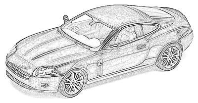Jaguar XK/XKR