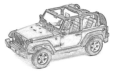 Jeep Wrangler (1987-)