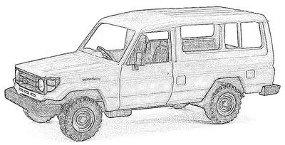 Land Cruiser 70 (1984-)