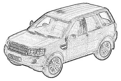 Land Rover Freelander (1996-)