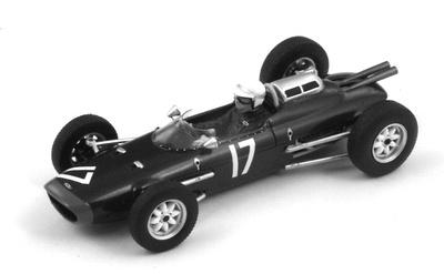 Lola (1962-63) Mk4A