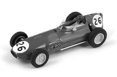 Lotus (1958-60) 16