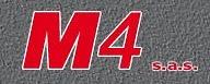 M4 Model Cars 1:43