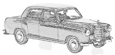MB Pontón (1953-62)