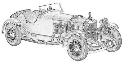 MB SSK (1928-32)