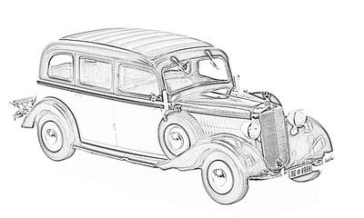 MB -W138- (1936-40)