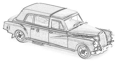 MB -W189- (1957-62)