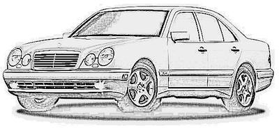 MB W210 (1995-03)