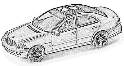 MB W211 (2002-09)