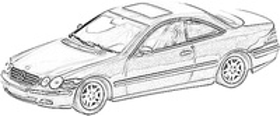 MB W215 (2000-06)