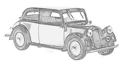 MB -W23- 130 (1934-36)