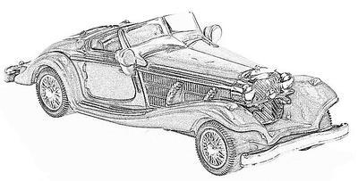 MB -W29- 500K (1934-36)