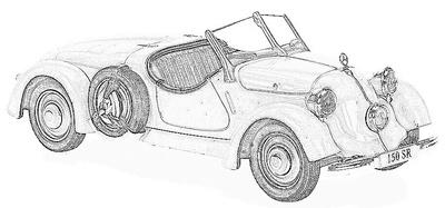 MB -W30- 150 (1934)