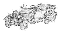 MB -W31- G4 (1934-39)