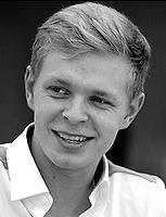 Magnussen, Kevin