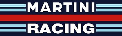 Martini F1